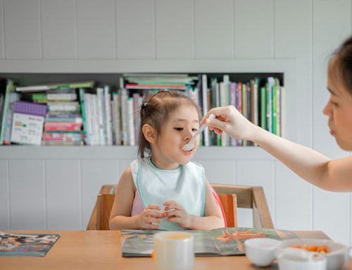 Feeding Your Family During COVID-19